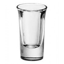 Stikliukai 40ml 6vnt. G1102