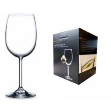 Taurės vynui 250ml 4vnt. H&L PREMIUM