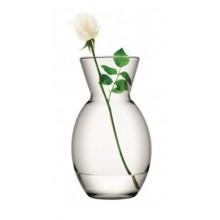 Vaza stikl. 28cm 24438